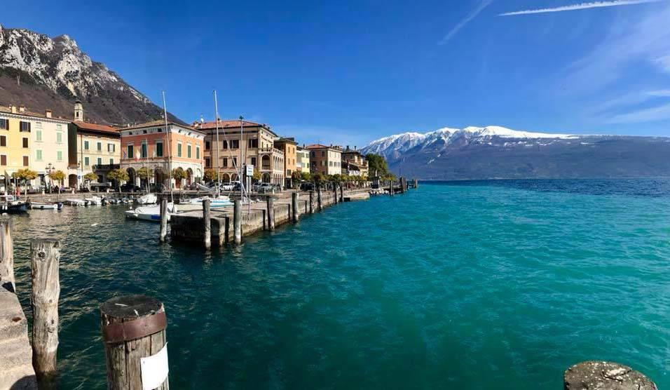 Noleggio Barca Lago di Garda