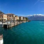boat rental lake garda
