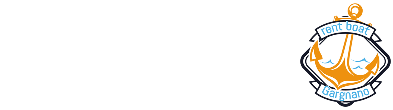 Rent boat Gargnano